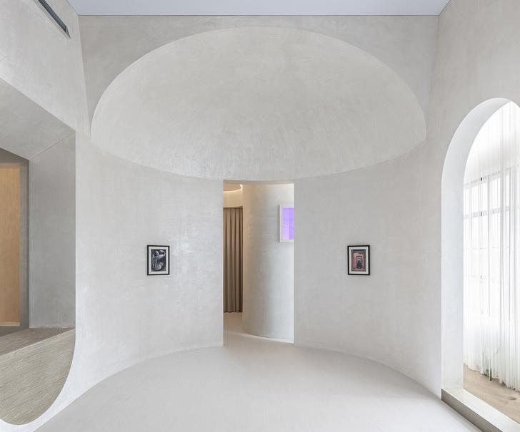Фото №7 - Офис дизайн-студии EVD в Шанхае