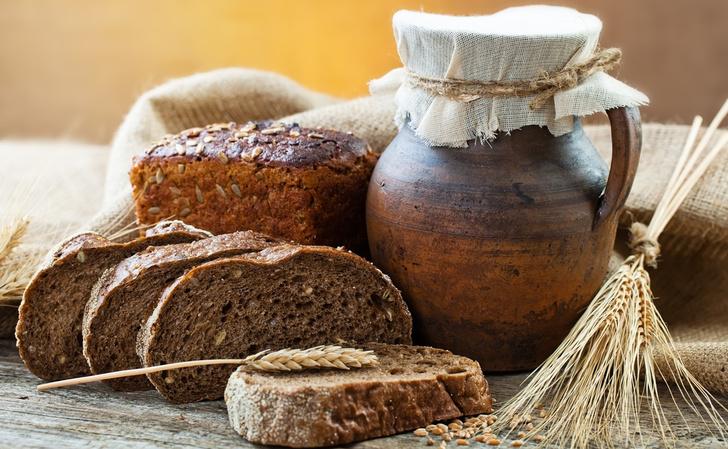 Фото №1 - Правила старообрядческой кухни