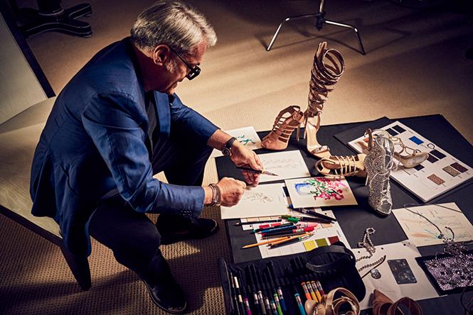 Фото №7 - Дженнифер Лопес: «Успех – это комната, полная туфель!»