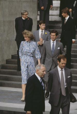Фото №3 - Плохое решение: почему Чарльз начал сомневаться в Диане еще перед свадьбой