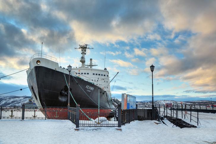 Фото №24 - Короли Севера: неожиданный Мурманск глазами местных жителей