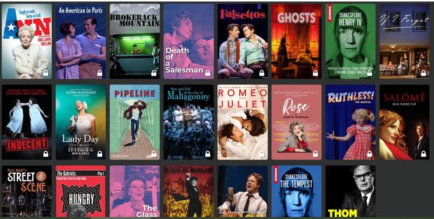 Фото №6 - Онлайн-театры: 5 сайтов, на которых можно бесплатно посмотреть спектакли