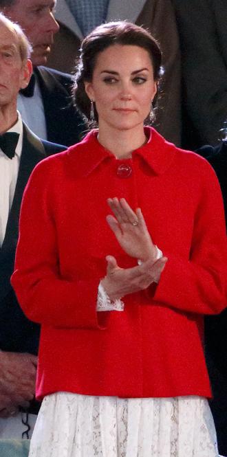 Фото №8 - Быть Кейт Миддлтон: американка потратила $3000, копируя герцогиню