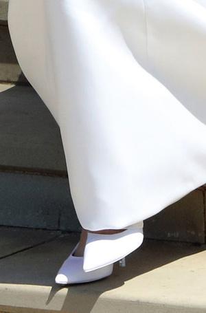 Фото №44 - Две невесты: Меган Маркл vs Кейт Миддлтон