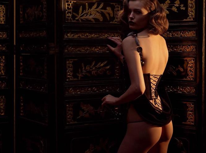 Фото №2 - Как выбрать идеальное белье для секса