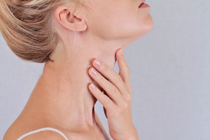 Щитовидная железа симптомы заболевания у женщин лечение