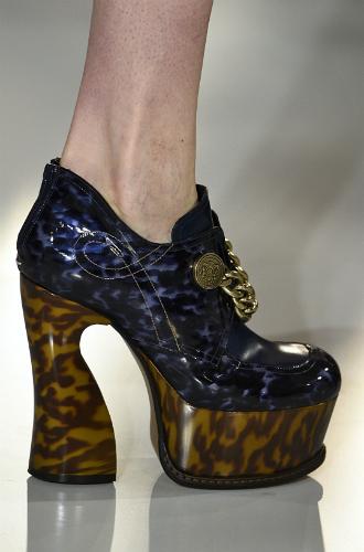 Фото №90 - Самая модная обувь сезона осень-зима 16/17, часть 1