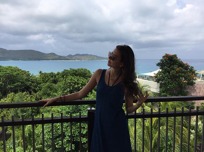 Фото №12 - Рай на земле: Raffles Seychelles