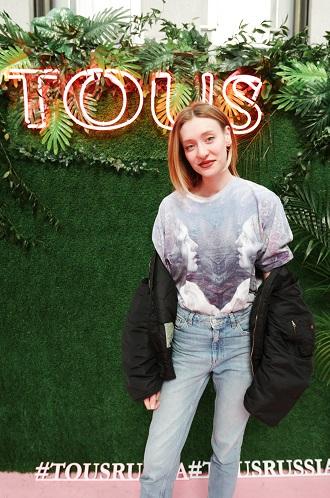 Фото №5 - В Москве открылся новый флагманский бутик TOUS