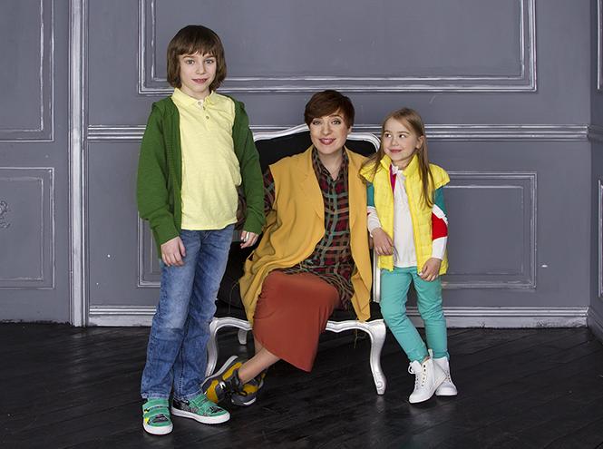 Фото №2 - 6 способов занять ребенка во время шопинга