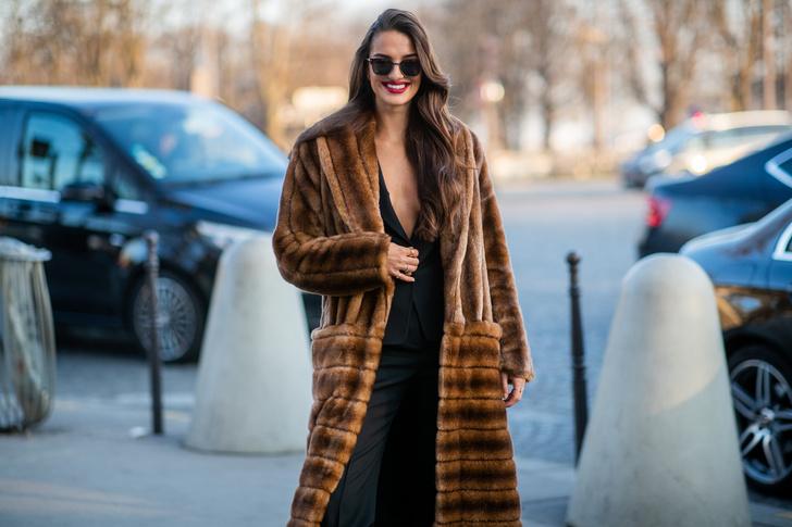 Фото №1 - 6 зимних трендов, которые помогут разнообразить ваш гардероб