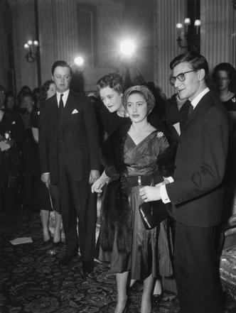 Фото №5 - Модная дружба: принцесса Маргарет и ее особые отношения с Кристианом Диором