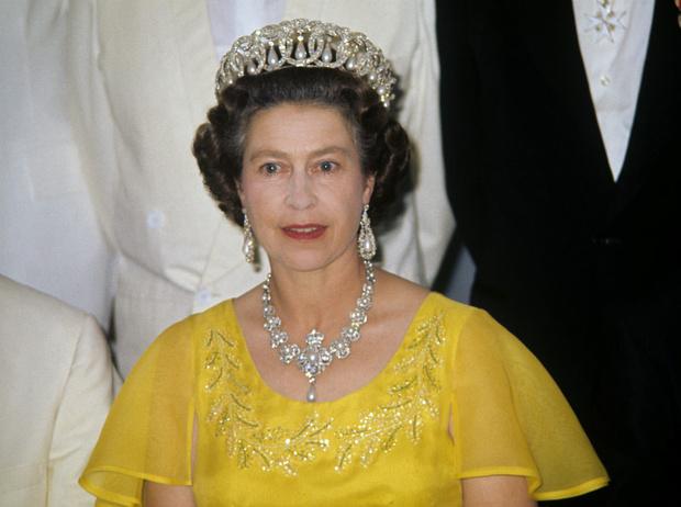 Фото №3 - Кодекс короны: 5 главных королевских правил, которые касаются всех (от Елизаветы до Джорджа)