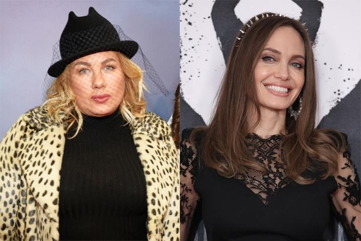 Фото №1 - Звездные ровесники: российские знаменитости против западных