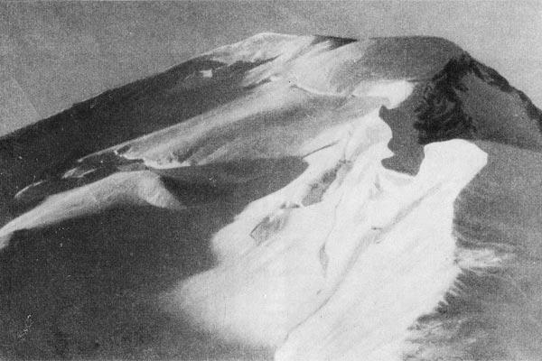 Фото №1 - Визит Белой горе