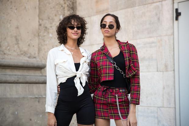 Как одеться недорого: 5 советов