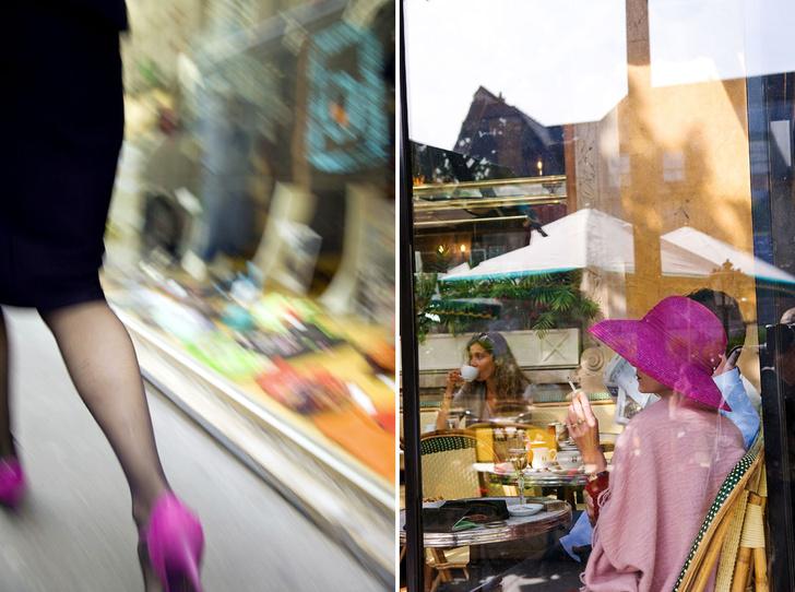 Фото №2 - P. S. Я себя люблю: ежедневное восхищение каждой француженкой