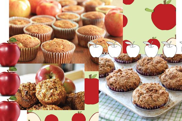 Фото №4 - Простые рецепты из яблок: часть 1