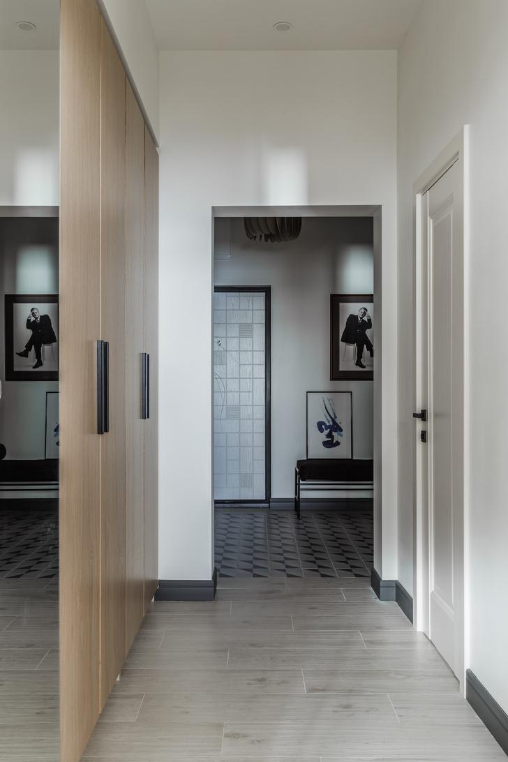 Фото №9 - Квартира для отпуска в Сочи 115 м²