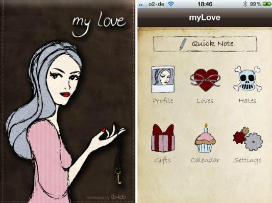Фото №2 - День всех влюбленных: топ-5 лучших приложений App Store