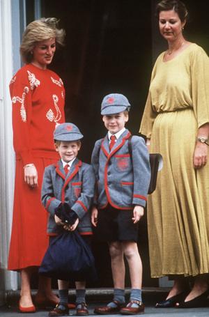 Фото №6 - Джордж-первоклашка: все самое интересное о школе юного принца
