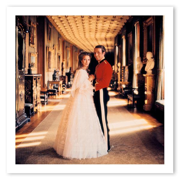 Фото №16 - Британская Катрин Денев: принцесса Анна, какой вы ее не знали