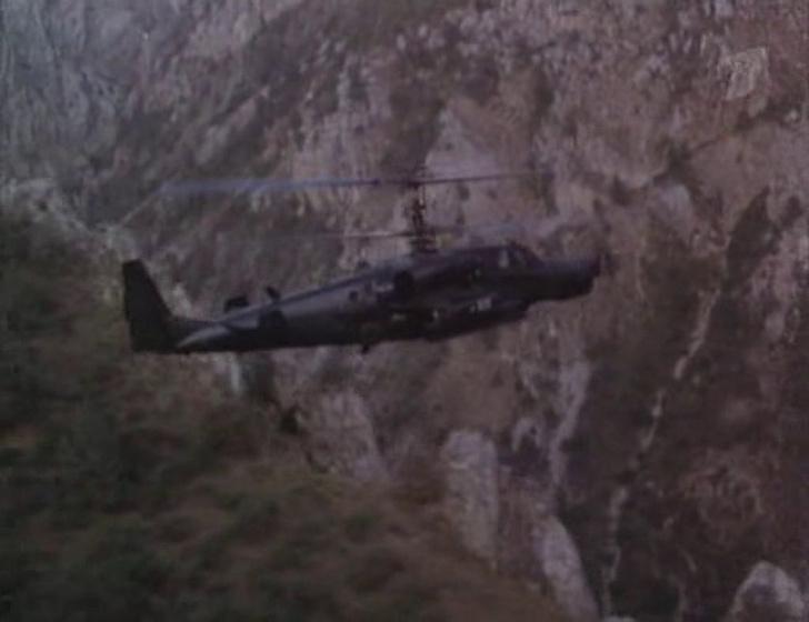 Фото №6 - Еще 10 самых интересных фильмов и сериалов о войне в Афганистане