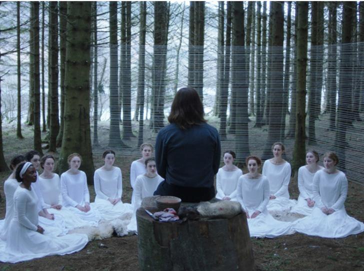Фото №1 - 5 самых ярких событий ирландского кинофестиваля