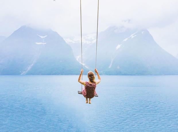 Фото №1 - Нет ничего невозможного: как исполнить заветную мечту