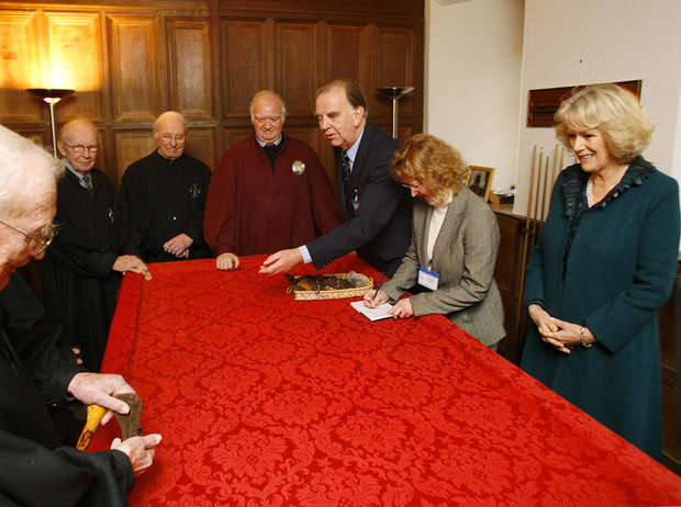 Фото №6 - Герцогиня Камилла: как она становится новой королевой сердец