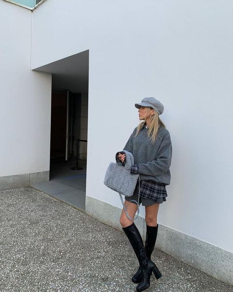 Фото №2 - 5 стильных и модных луков, на которые не нужно много денег