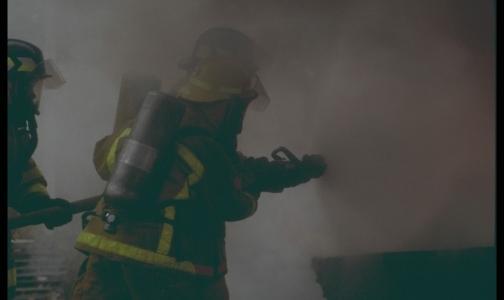 Фото №1 - Врачи рассказали, как вести себя при пожаре в метро
