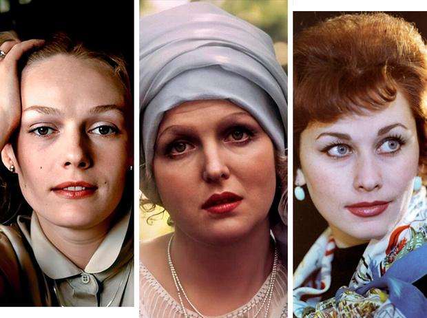 Фото №1 - Советские актрисы-эмигрантки: как сложилась их жизнь после того, как они покинули родину