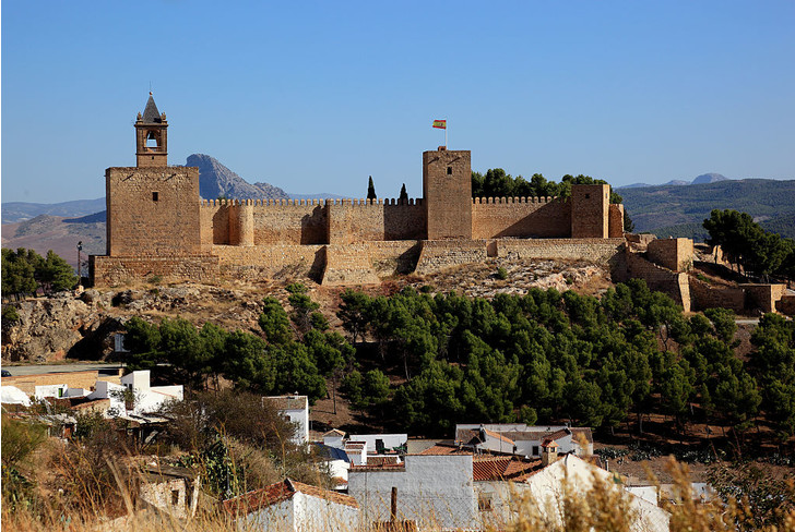 Фото №27 - Пламенное сердце Испании: гид по Андалусии. Часть 2