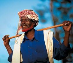 Фото №5 - В тени масаи