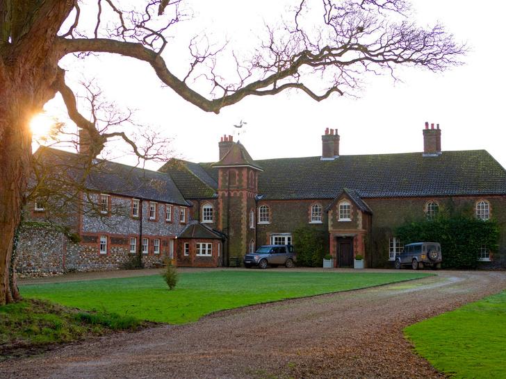 Фото №4 - Как сегодня выглядит дом Кембриджских, и что в нем изменила Кейт