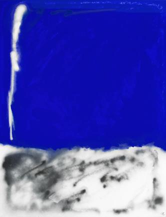 Фото №2 - Выставка Ивана Глазкова в галерее ART & BRUT