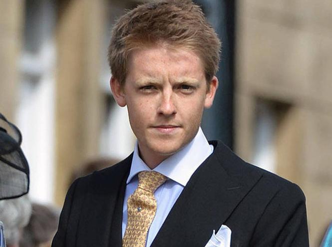 Фото №2 - Хью Гросвенор: крестный отец принца Джорджа, потомок Пушкина и самый молодой миллиардер Великобритании