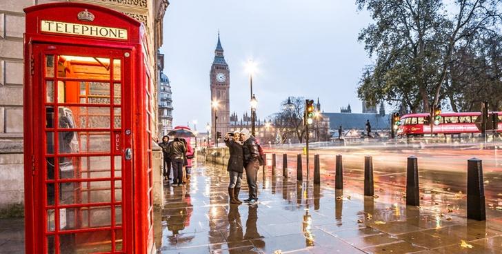 Фото №1 - Лондон признан ведущим мегаполисом мира