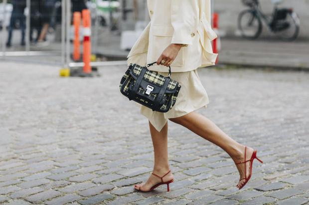 Фото №1 - Тест: что говорят о вас ваши туфли