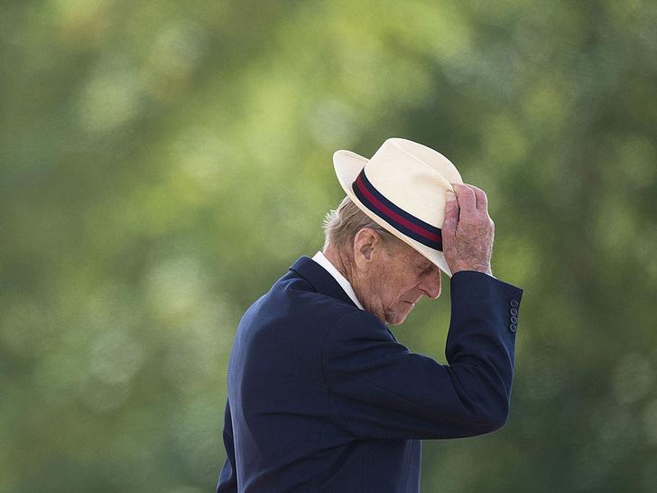 Фото №1 - Наследство и наследие: что оставил после себя принц Филипп, и кто на это претендует
