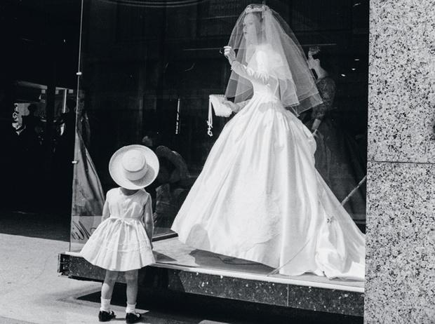 Фото №2 - Соло для невесты: кому нужна свадьба без жениха