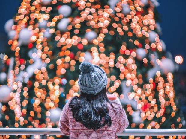 Фото №1 - Что категорически нельзя делать в Рождество