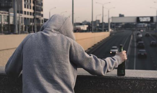 Фото №1 - Вытрезвители узаконили. В Госдуме закрепили помощь пьяным за регионами, но по федеральным правилам
