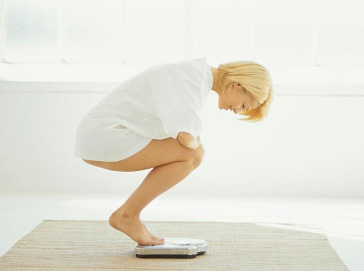 Фото №1 - Тверкинг и еще несколько не самых очевидных способов похудеть