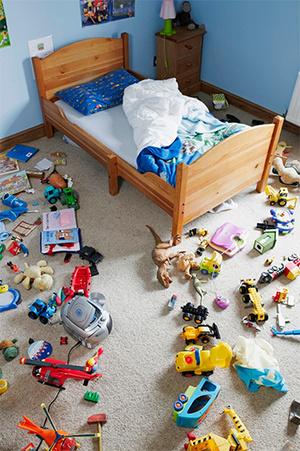 Фото №2 - Пора выбрасывать игрушки!