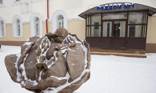 Фото №1 - Главного врача петербургского роддома №1 увольняют после проверок прокуратуры, ФСБ и Следственного комитета