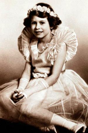 Фото №5 - Королева Елизавета II: история в фотографиях