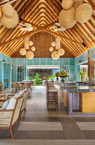 Фото №21 - Пять причин провести каникулы в отеле Joali на Мальдивах