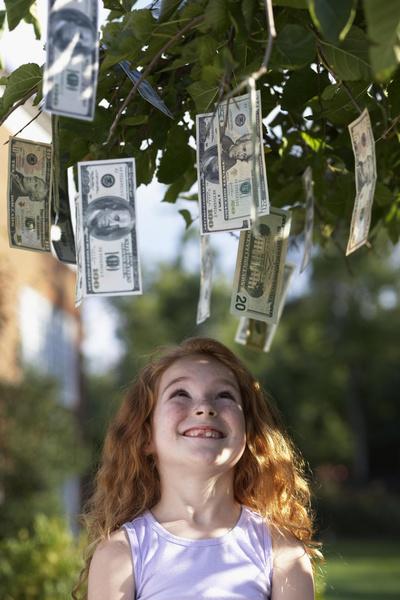 Фото №1 - Почему у одних женщин всегда есть деньги, а вторые занимают до зарплаты: есть 10 полезных лайфхаков